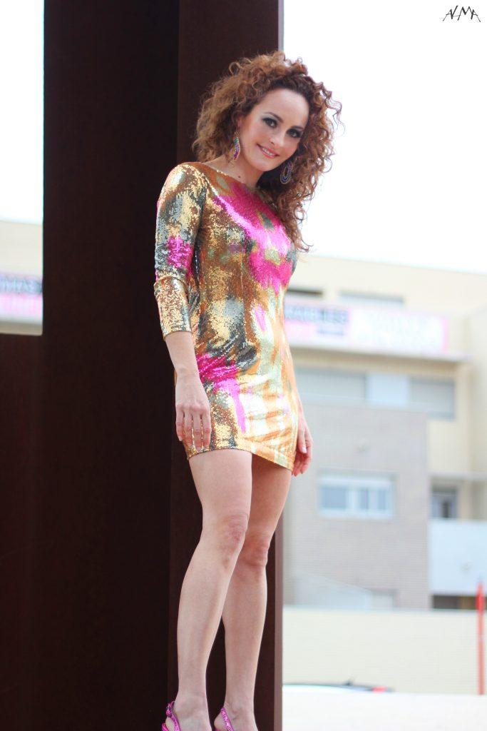 """portada-4-683x1024 Anitxa, la """"Spanish Girl"""" de la Bachata"""