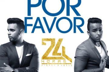 Mickey & Joell 24 Horas,  han logrado posicionar sus primeros dos sencillos del álbum  (PORFIRIO PINA MANAGMENT)