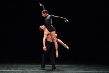 Programa incluye el estreno mundial de LÍNEA RECTA, obra de  la coreógrafa belgo-colombiana Annabelle Lopez Ochoa(Michelle Tabnick Communications)