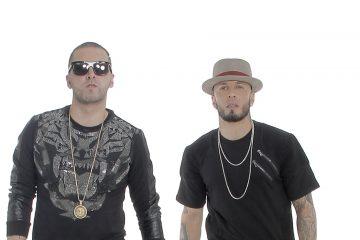 El dúo urbano puertorriqueño, Alexis y Fido sin lugar a dudas sigue demostrando su consistencia en el género y manteniéndose en la cúspide de su carrera.(Nevarez Communications)