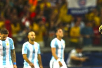 Argentina una selección de estrellas, sin luz para el mundial