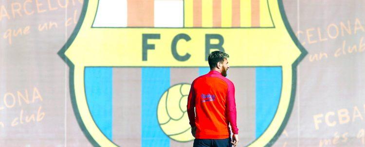 El Barcelona es un equipo totalmente diferente con Messi