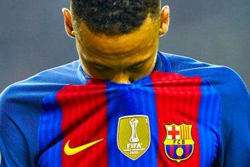 Neymar y familia nuevamente a juicio