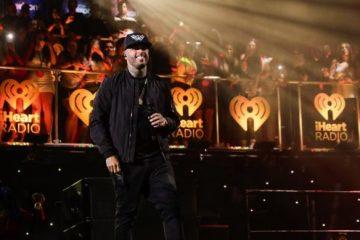 """Falta poco para que Nicky Jam inicie junto a Daddy Yankee, la primera de las cuatro presentaciones del esperado concierto titulado """"Los Cangris"""" (NV Marketing and Public Relations, LLC)"""