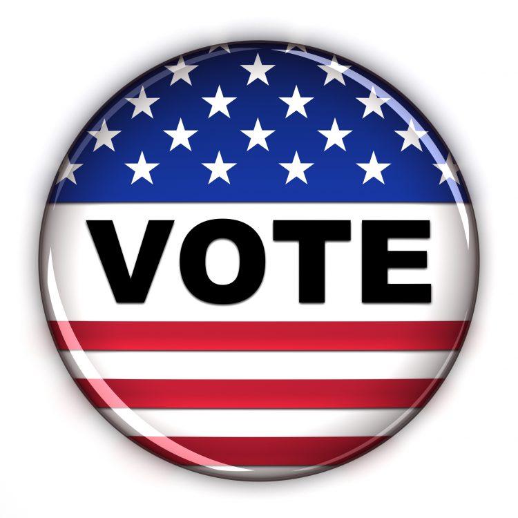Poco más de una hora después de abrir los colegios electorales en la costa este han comenzado a formarse filas de personas para votar, lo que augura una alta participación en unos comicios marcados por la impopularidad de los dos principales candidatos. (Dreamstime)
