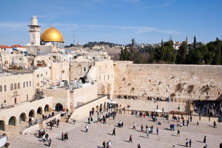 Ambos proyectos deben pasar ahora por el Parlamento israelí (Kneset), pero los palestinos ya anunciaron hoy que acudirán en busca de la ayuda del Consejo de Seguridad de la ONU si sigue adelante la restricción del ruido de las mezquitas. (Dreamstime)