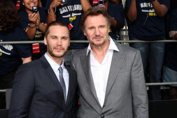 Neeson, embajador de buena voluntad de la ONU, visitó el campamento acompañado de su hijo mayor Michael, según la organización internacional, que informó de que el actor irlandés se reunió con niños y niñas en un colegio y un centro de apoyo escolar y psicológico de Unicef. (Dreamstime)