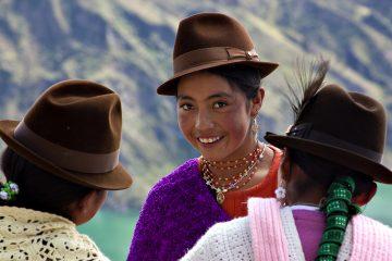 Rodas expondrá los avances que tiene Quito en materia de innovación, así como el desarrollo de proyectos sostenibles que combinan la tecnología de punta, el cuidado ambiental y la inclusión social como el Metro de Quito o los QuitoCables, indicó el Municipio. (Dreamstime)