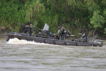 El Gobierno y las Fuerzas Armadas Revolucionarias de Colombia (FARC) firmaron el pasado 26 de septiembre en Cartagena un primer acuerdo de paz luego de casi cuatro años de negociación en La Habana. (Dreamstime)