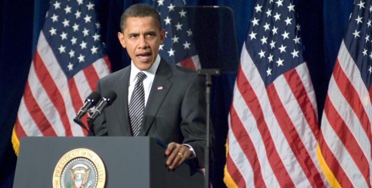 """En esa declaración, indicó Earnest, el presidente delineará """"qué pasos podemos tomar como país para unirnos después de una elección muy peleada"""". (Dreamtime)"""
