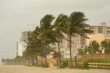 Hasta ahora las autoridades han reportado 564 casas dañadas en San Juan de Nicaragua o Greytown, el punto donde impactó el huracán, además de 12, de las cuales 3 quedaron totalmente destruidas, en las paradisíacas islas de Corn Island, en el mar Caribe. (Dreamstime)