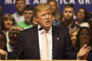 """El presidente electo, Donald Trump, aseguró hoy que está """"impaciente"""" por trabajar con el presidente del país, Barack Obama, a quien describió como un """"hombre muy bueno"""" al que no dudará en acudir para recibir consejo durante su Presidencia, tras reunirse con él en la Casa Blanca.  (Dreamstime)"""