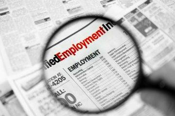 Las solicitudes de las prestaciones por desempleo se sitúan por debajo de la cifra de 300.000 desde hace 90 semanas, algo que no ocurría desde la década de 1970. (Dreamstime)