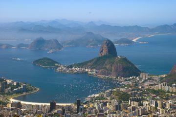 """El estado de Río de Janeiro, en situación de """"calamidad pública"""" desde junio, anunció la semana pasada un nuevo bloqueo en sus cuentas por deudas impagadas y un retraso hasta mediados de mes en el pago de los salarios pendientes de los funcionarios. (Dreamstime)"""