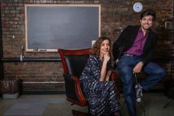 Desde su fundación, el HB Studio ha recibido miles y miles de artistas de todo el mundo para contribuir en su crecimiento: desde Robert De Niro, Al Pacino, Sara Jessica Parker, Whoopi Goldberg y John Leguizamo.
