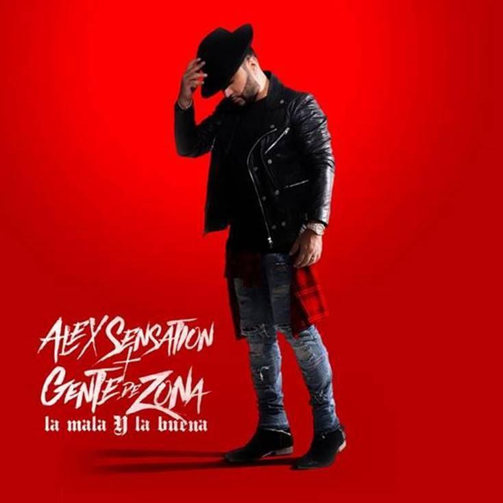 Alex Sensation, el DJ de mayor influencia en la comunidad hispana de los Estados Unidos(SBS)