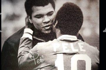 50 años espero Ali para ser elegido Boxeador del Año 1966