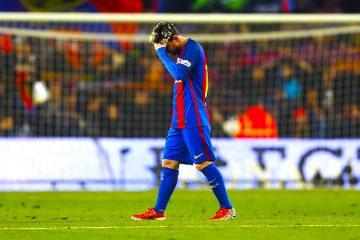 """Neymar: """"El Balón de Oro lo merece Messi"""""""