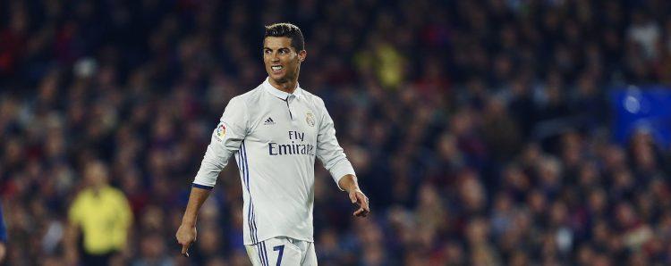 Te sorprenderás cuanto gano Ronaldo en 2015?