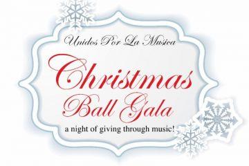 La 6ta Gala Anual de de navidad honra y reconoce amigos y miembros de la fundación (LIghts Concepts PR)