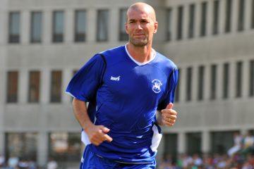 En la misma línea se expresó Zinedine Zidane, quien admitió que ante el Barcelona no hizo su mejor partido Benzema, pero mostró la plena confianza que tiene en un futbolista indiscutible para él. (Dreamstime)
