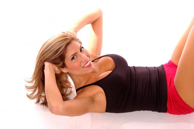 El proposito de esta nueva modalidad es que el fitness forme parte de nuestro estilo de vida. (dreamstime)