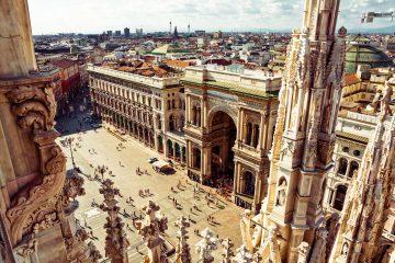 Francisco será el cuarto pontífice que visite Portugal, después de Pablo VI (1967), Juan Pablo II (1982, 1991 y 2000) y Benedicto XVI (2010). (Dreamstime)