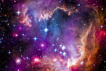 """El punto luminoso fue detectado y clasificado como una supernova superluminosa, es decir, la explosión, al final de su vida, de una estrella """"extremadamente"""" masiva. (Dreamstime)"""