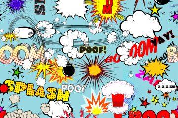 """La propuesta de la convención incluye venta de productos, adelantos de próximas películas y series, artistas dibujando en vivo, concurso de """"cosplay"""" (disfraces inspirados en el mundo del cómic), charlas con artistas y un área dedicada a videojuegos. (Dreamstime)"""