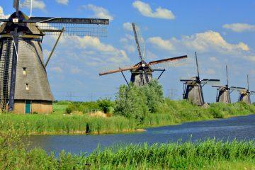 """El primer ministro, Mark Rutte, criticó entonces esos ataques y declaró que las """"tensiones en otras partes del mundo no deben servir de justificación para las amenazas y el vandalismo en Holanda"""". (Dreamstime)"""