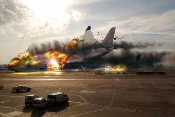 """Tumirí, uno de los dos tripulantes sobrevivientes junto a la auxiliar de vuelo Ximena Suárez, aseveró que ni los pilotos ni la tripulación avisaron a los pasajeros sobre la emergencia: """"Nosotros sentimos el descenso, pero pensamos todo el tiempo que era un aterrizaje"""". (Dreamstime)"""