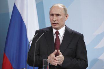 Rusia, explicó Putin, decidió apostar por modernizar sus sistemas ofensivos en respuesta a la decisión de EEUU de desplegar un sistema de defensa antimisiles, con el objetivo último de mantener así el equilibrio estratégico nuclear entre las dos potencias. (Dreamstime)
