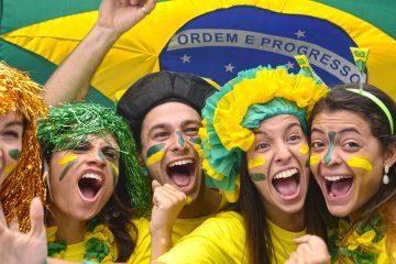 Textos cargados de emoción, acompañados de vídeos y fotografías del Atanasio Girardot a los que también se sumaron las cuentas oficiales de algunos clubes brasileños como el Botafogo, Flamengo y Sao Paulo.  (Dreamstime)