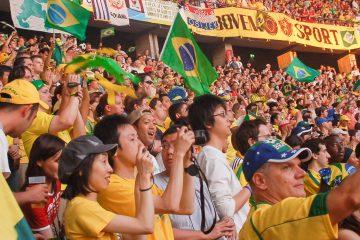 El atacante, que ya ha sido convocado para las selecciones brasileñas sub'21 y sub'23, vestirá en el Atlético Paranaense la camisa número diez y cumplirá su sueño de actuar profesionalmente en su país de origen. (Dreamstime)