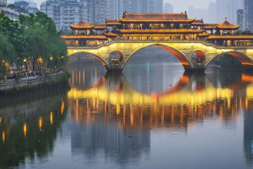 Ambos fallecimientos se produjeron en la provincia de Anhui (este), donde se han localizado otros tres contagios en humanos, detalló el departamento de salud provincial citado por la agencia oficial Xinhua. (Dreamstime)