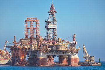 El consorcio que explota el campo BM-S-9 es operado por Petrobras (45 %) y que tiene como socios a la multinacional BG (30 %) y a la chino-española Repsol Sinopec (25 %). (Dreamstime)
