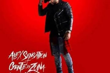 """El video oficial """"La Mala Y La Buena"""" de Alex Sensation junto al reconocido dúo Gente de Zona destaca como el único video latino dentro de los 20 más vistos en la lista global de nuevos artistas de Vevo(Universal)"""