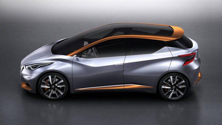 Con el próximo modelo, Nissan espera llegar a un punto de rango y precio que será competitivo con las 238 millas que ofrece el nuevo Chevrolet Bolt. (Cortesía Nissan)