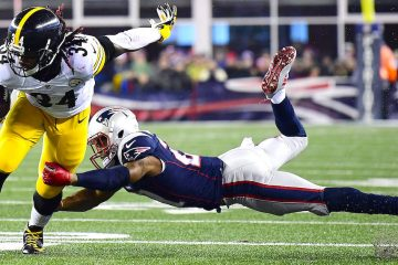 A disfrutar en Texas el Super Bowl Patriots vs Falcons