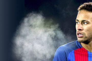 Neymar destronará a Ronaldo o Messi