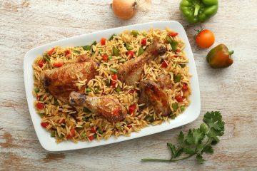 Deliciosas recetas cada ocho días (Cortesía de passionforpasta.com)
