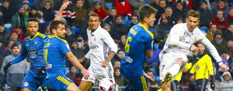 El Madrid con sed de triunfo ante el Málaga