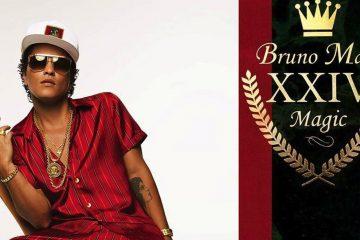 Bruno Mars, ganador de cuatro Grammy a lo largo de su carrera, se une así a la lista de músicos que participarán en la gala