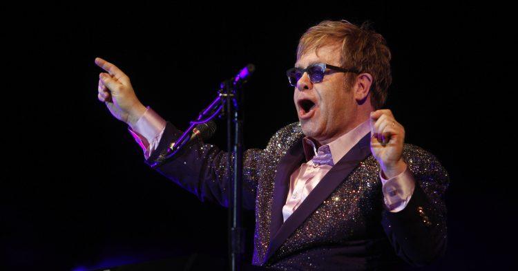 """Elton John, de 69 años, ha trabajado antes en exitosos musicales, entre ellos """"The Lion King"""" y """"Billy Elliot"""" (Dreamstime)"""