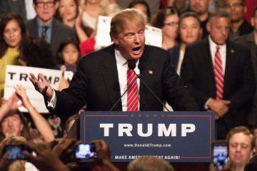 """""""Si México no está dispuesto a pagar el tan necesario muro, entonces sería mejor cancelar la inminente reunión (con Peña Nieto)"""", señaló Trump en su cuenta personal de Twitter. (Dreamstime)"""