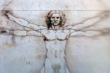 """Bambach fue más allá y se atrevió a situar el dibujo como uno de los ocho que el artista aseguró haber pintado sobre San Sebastián en la obra """"Codex Atranticus"""", la lista de todas sus obras. (Dreamstime)"""