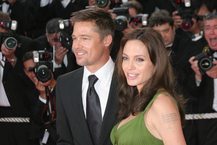 A finales de diciembre, Pitt acusó a Jolie de poner en riesgo la intimidad de sus hijos y solicitó de nuevo al juez que mantenga bajo secreto los documentos referidos a la custodia de los niños. (Dreamstime)