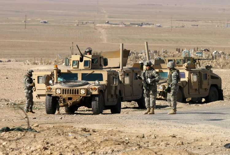 En Sudán del Sur hay 7.000 soldados en operaciones de mantenimiento de la paz, además de 900 reclutas de la policía. (Dreamstime)