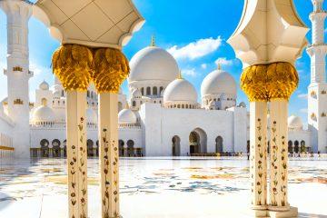 Leite adelantó además que el ministro de Economía de Emiratos Árabes Unidos, el sultán Bin Saeed al Mansoori, planea una visita a Paraguay, cuyos detalles se definirán en una reunión prevista para este miércoles. (Dreamstime)