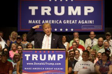 Con la designación, hoy, del exgobernador de Georgia Sonny Perdue para la cartera de Agricultura, el presidente electo, Donald Trump, cierra la elección de los altos funcionarios que le acompañarán desde este viernes. (Dreamstime)